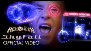 Helloween publie Skyfall, le premier single de son nouvel album !