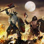 Eddie (Iron Maiden) et The Berserker (Amon Amarth) vont unir leurs forces pour affronter les hordes démoniaques !
