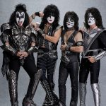 Kiss annonce un documentaire, Biography : Kisstory
