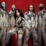 Lacuna Coil sortira son nouvel album live, Live From The Apocalypse, en juin