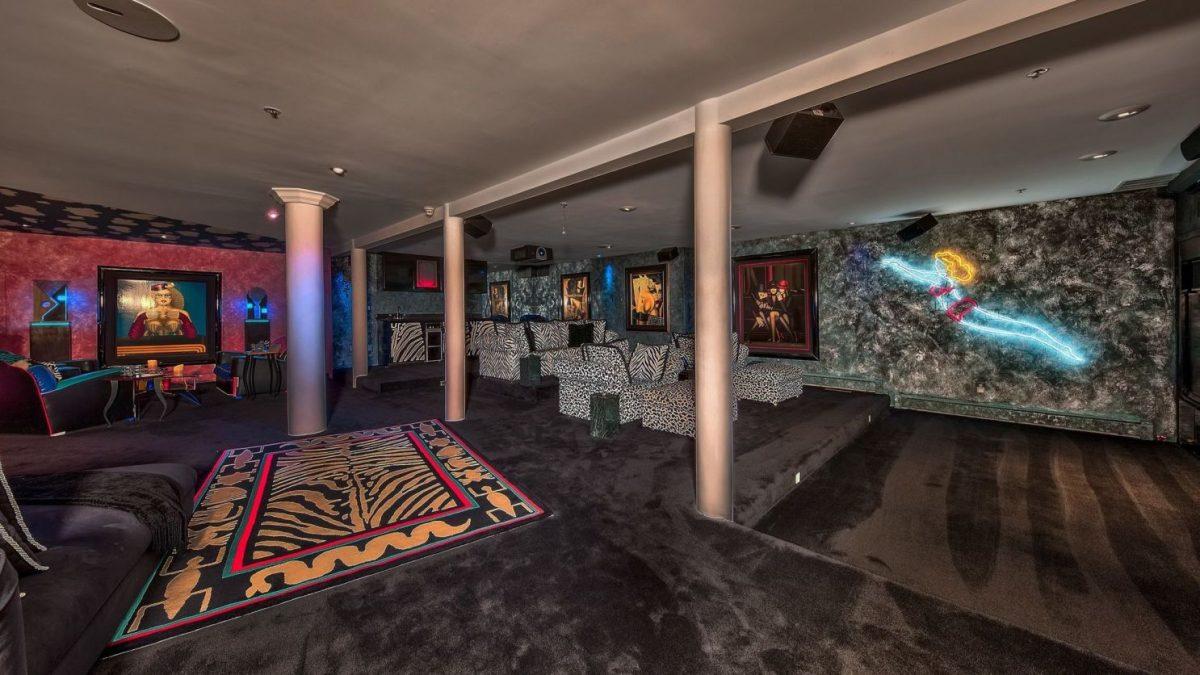 David Coverdale (Whitesnake, Deep Purple) a vendu son humble demeure au bord du lac Tahoe pour 6,8 millions de dollars !
