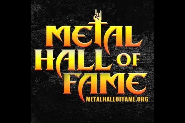 Les anciens membres de Iron Maiden, Paul Di'Anno et Blaze Bayley, vont être intronisés au Metal Hall of Fame