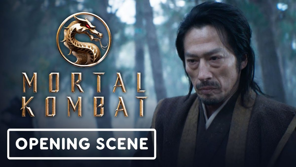 Les 7 premières minutes du film Mortal Kombat ont été publiées, et elles sont sacrément Metal !
