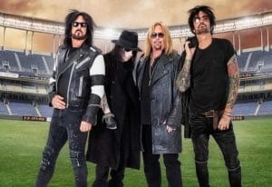 Tommy Lee attribue à la tournée de 1984 avec Ozzy Osbourne le mérite d'avoir catapulté la carrière de Mötley Crüe