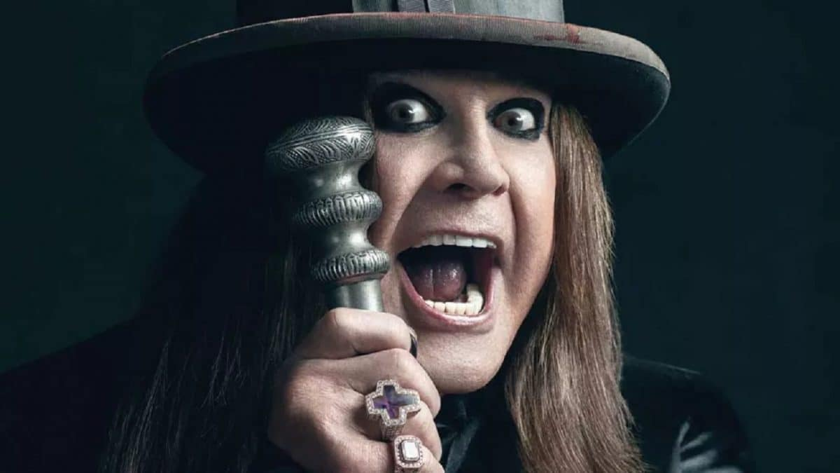 """Ozzy Osbourne a enregistré 15 chansons pour son prochain album studio : """"Cela m'a permis de rester en vie"""""""