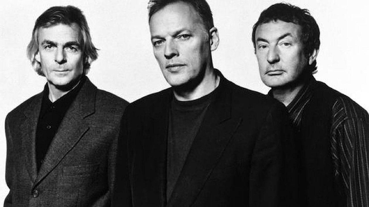 Pink Floyd : La genèse du mythique The Division Bell