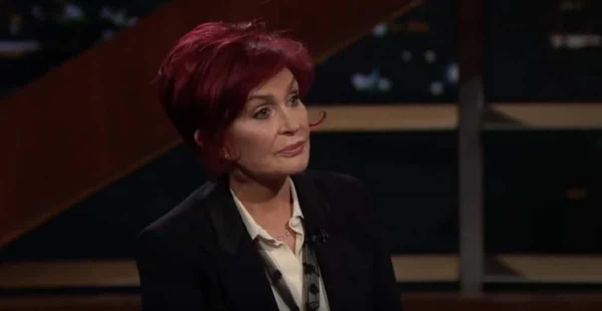 """Sharon Osbourne : """"On m'a traitée de beaucoup de choses, mais je n'accepterai pas qu'on me traite de raciste"""""""