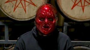 """Slipknot aimerait sortir un coffret vinyle avec tous ses albums, selon Shawn """"Clown"""" Crahan"""