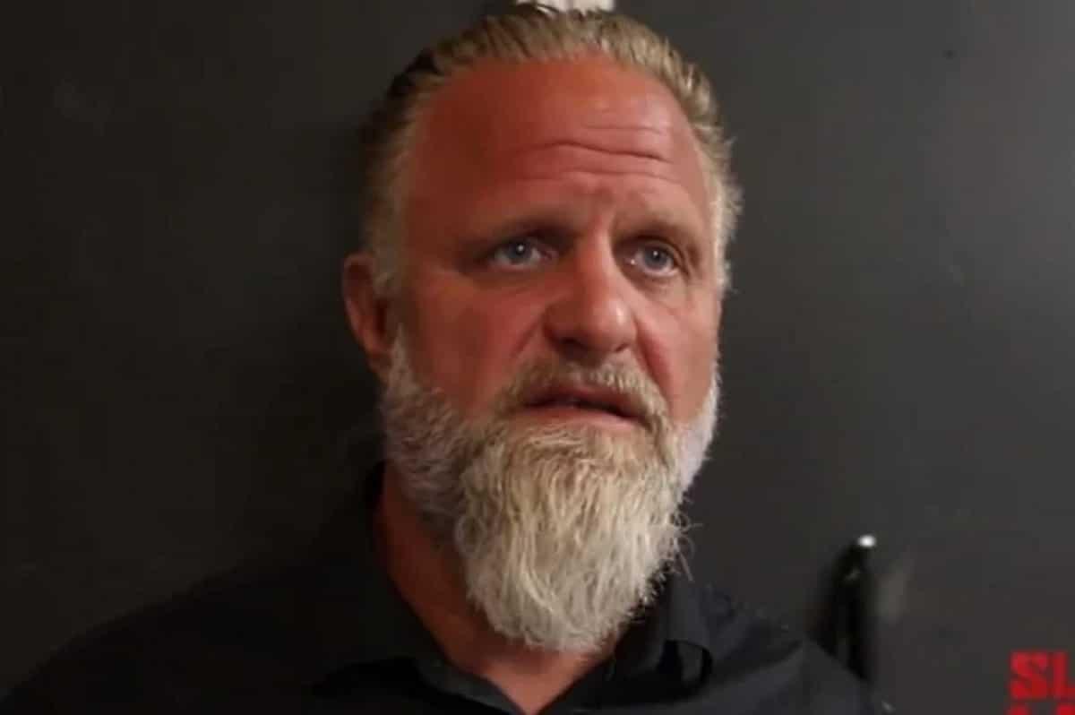 """Shawn """"Clown"""" Crahan de Slipknot revient sur la mort de sa fille : """"Il n'y a pas de consolation"""""""