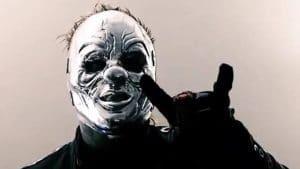"""Shawn """"Clown"""" Crahan de Slipknot : Pourquoi l'album inédit Look Outside Your Window de 2008 n'a pas encore vu la lumière du jour"""