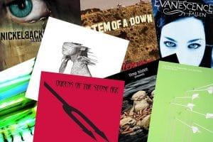 20 chansons des années 2000 que vous allez reconnaître dès les premières notes !