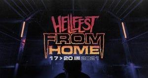 Le Hellfest From Home dévoile sa programmation pour 2021