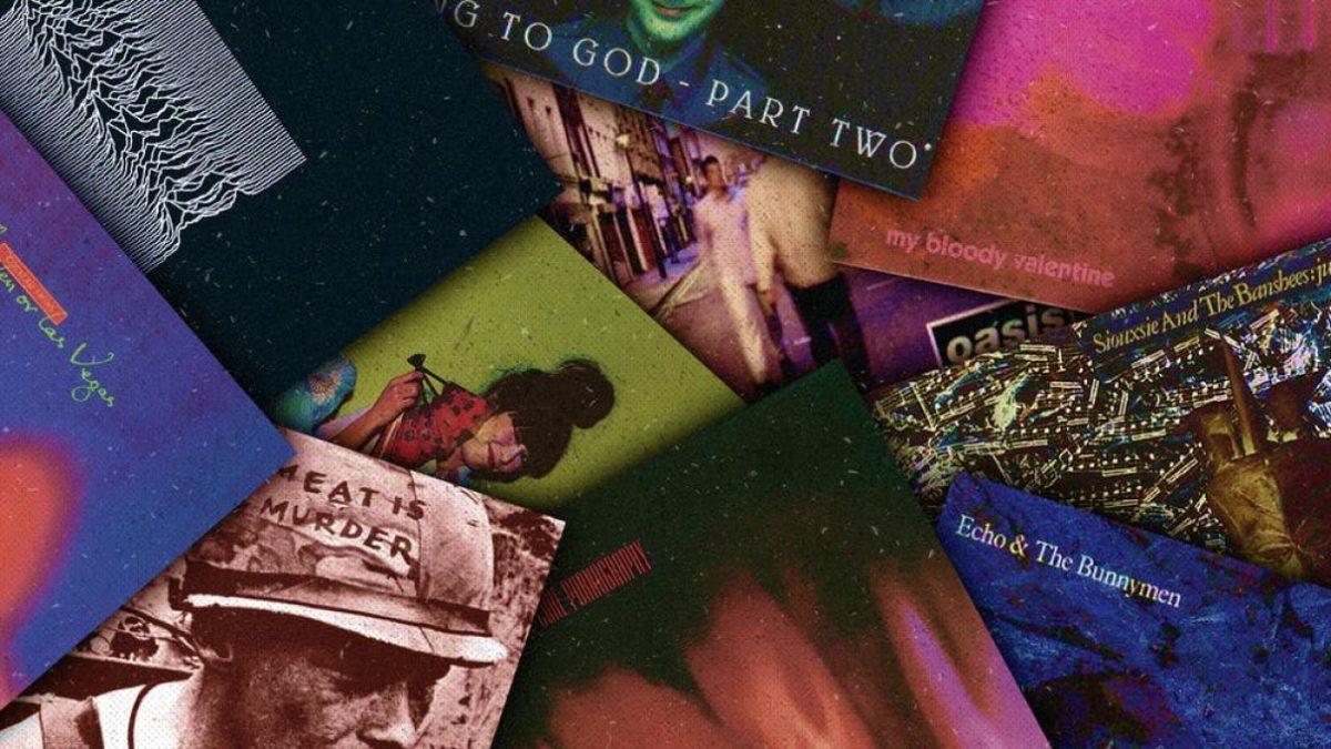 10 albums Indie qui ont influencé le Heavy Metal !
