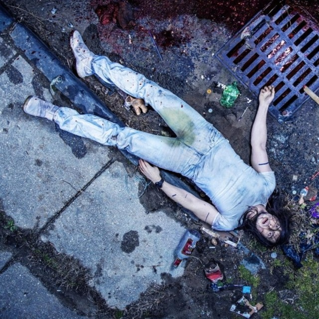 Andrew W.K. sortira son nouvel album, God Is Partying, en septembre