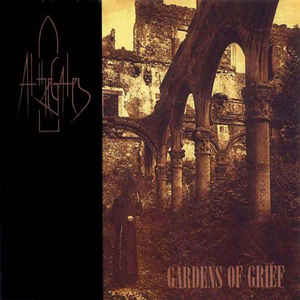 Gardens of Grief (EP)