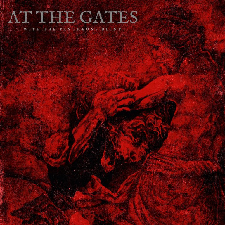 With the Pantheons Blind (EP)