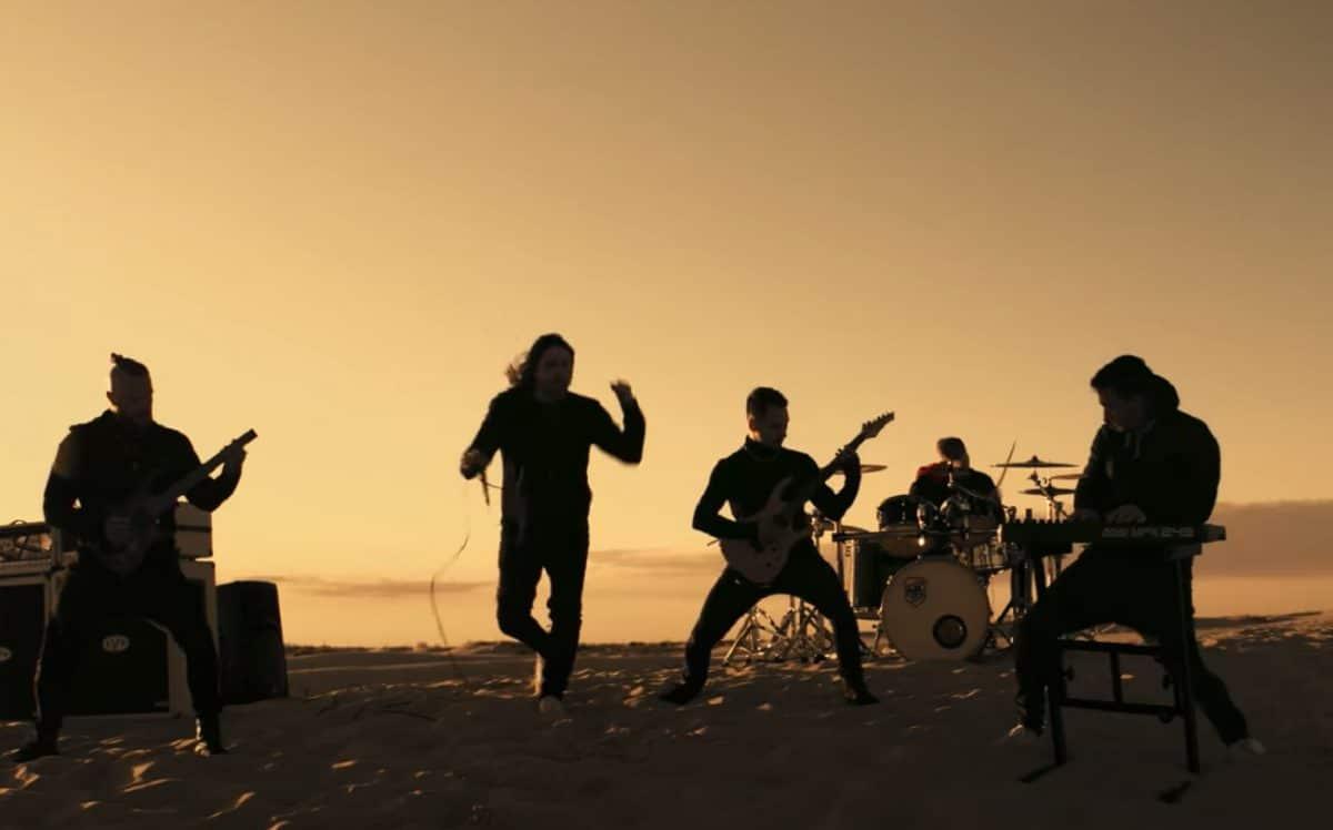 Born Of Osiris annonce son nouvel album, Angel Or Alien (détails & single)