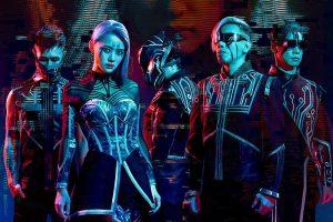 Le groupe de Metal taïwanais Chthonic révèle comment il a réussi à jouer devant 90 000 personnes pendant la pandémie !