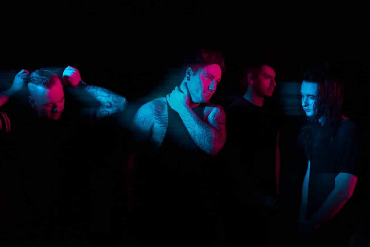 Écoutez le nouveau single de Convictions (groupe de Metalcore américain) !