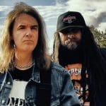 Megadeth : L'associé de longue date de David Ellefson dit qu'il n'a rien à voir avec le scandale de la vidéo sexuelle du bassiste