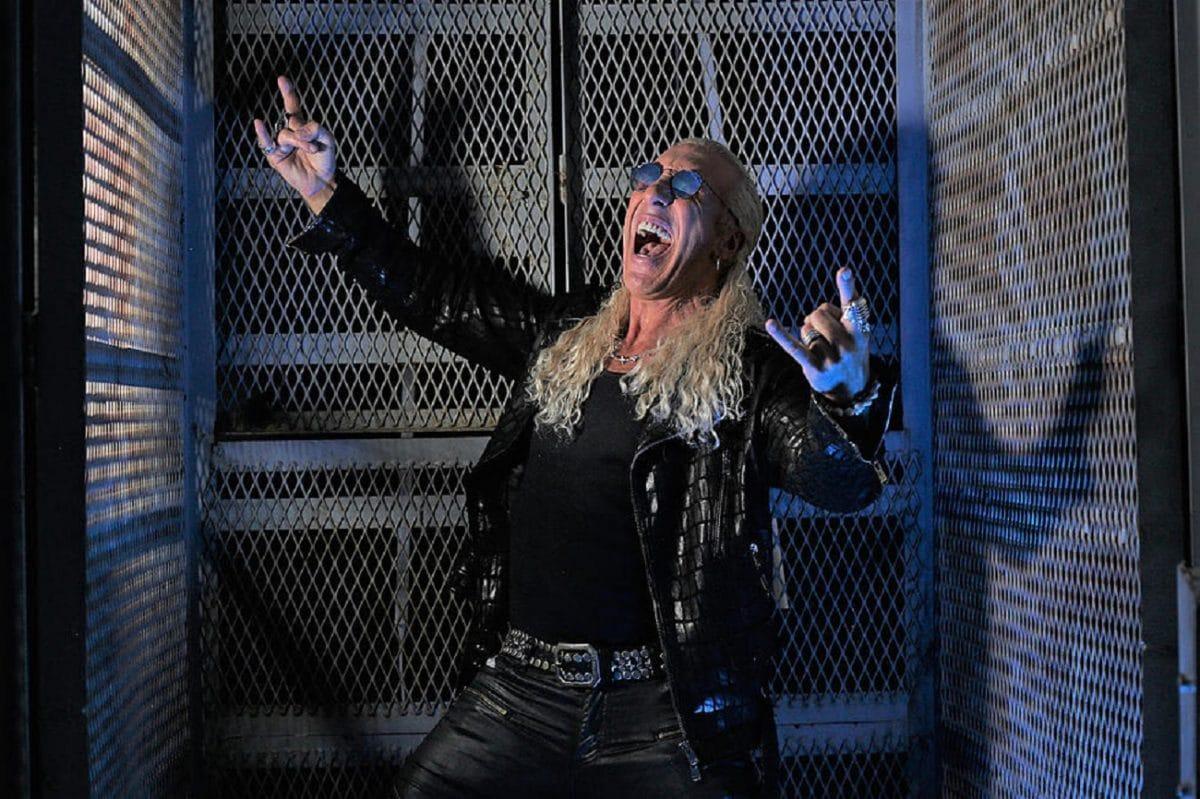 """Dee Snider a """"besoin"""" de faire du Rock à nouveau ! (détails de son nouvel album & single)"""