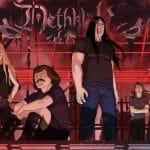 Adult Swim annonce le film Metalocalypse !
