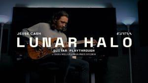 Regardez Jesse Cash de Erra jouer Lunar Halo