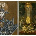 Gojira : L'inspiration secrète derrière la pochette de l'album Fortitude