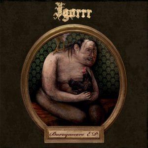 Baroquecore (EP)