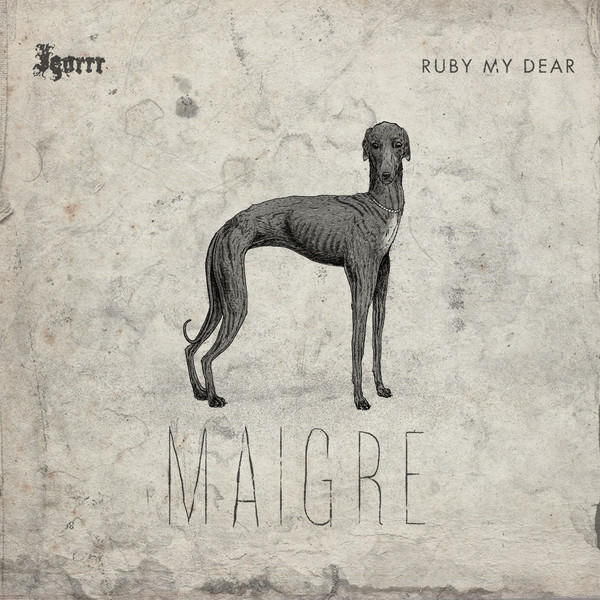 Maigre with Ruby My Dear (EP)