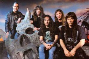 Iron Maiden : L'histoire de Fear Of The Dark et du départ de Bruce Dickinson