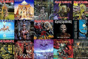 Iron Maiden sous-estimé : La chanson la plus négligée de chaque album