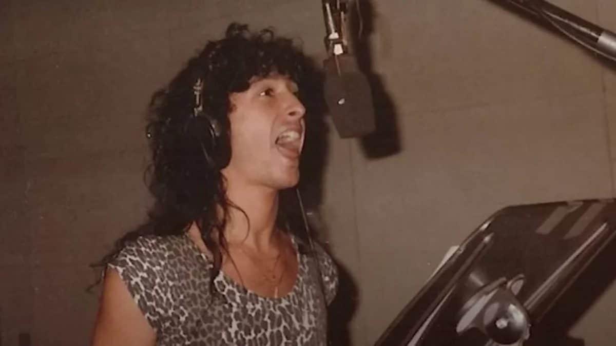 Joey Belladonna n'avait aucune idée de qui était Anthrax quand il a auditionné pour rejoindre le groupe !