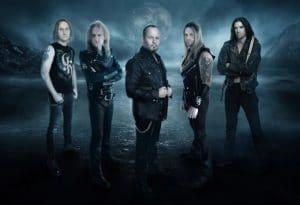 KK's Priest dévoile les détails de l'album Sermons Of The Sinner & la vidéo du single Hellfire Thunderbolt