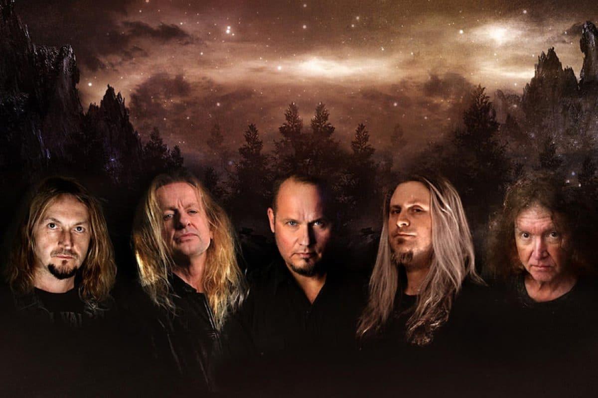 KK's Priest (avec K.K. Downing, Tim Owens et Les Binks, tous des ex-Judas Priest) annonce son premier album : Sermons Of The Sinner