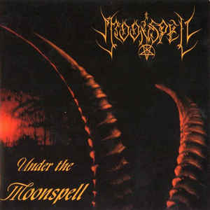 Under the Moonspell (EP)