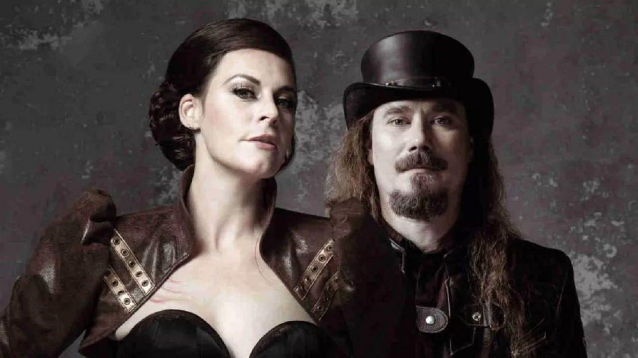 """Tuomas Holopainen de Nightwish : """"J'ai commencé à rassembler des idées pour le nouvel album de Nightwish"""""""
