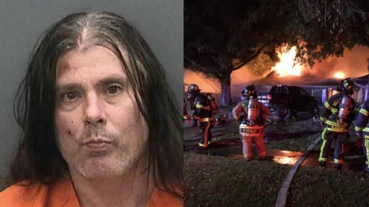 L'ex-guitariste de Cannibal Corpse, Pat O'Brien, condamné en lien avec l'agression et le cambriolage de 2018