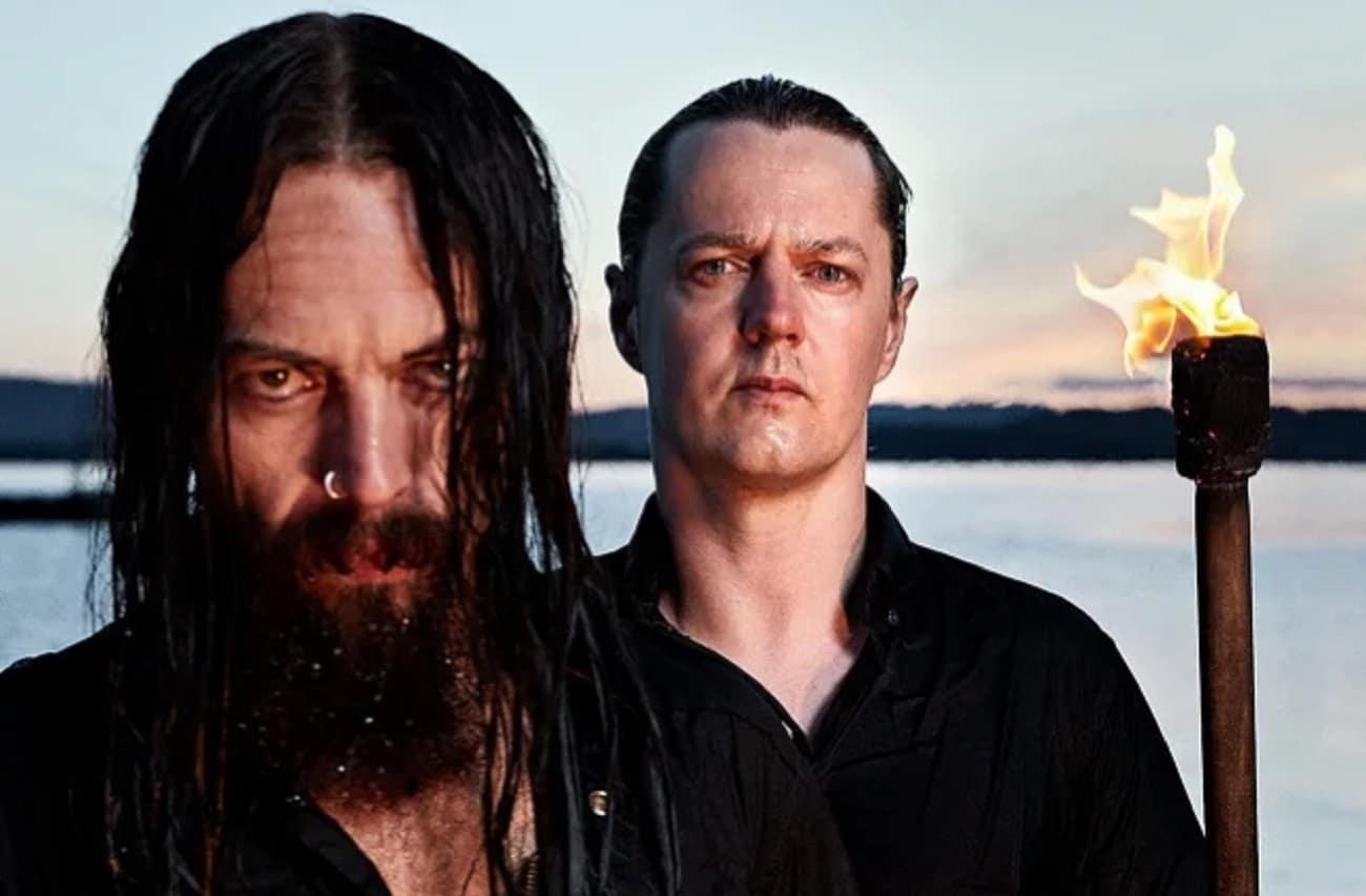 """Satyricon """"continuera à être imprévisible, créatif et innovant"""" sur son prochain album"""