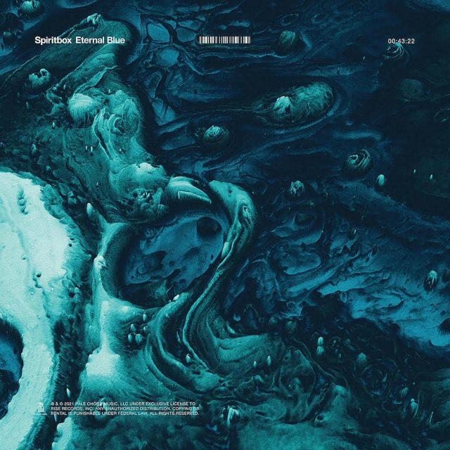 Spiritbox annonce son premier album, Eternal Blue (détails & single)