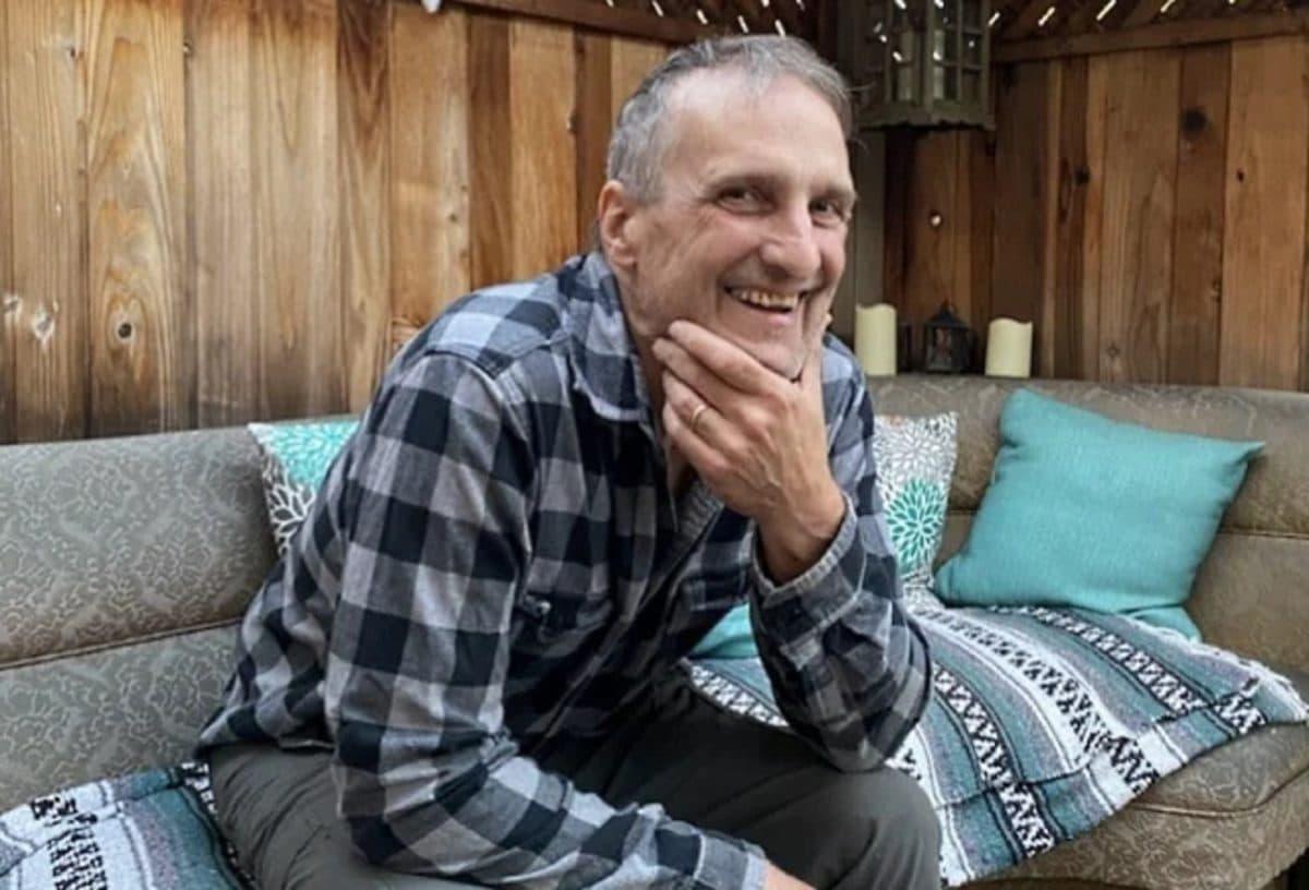 """Tom Hunting de Exodus """"se porte très bien"""", un mois après avoir annoncé qu'il avait un cancer"""