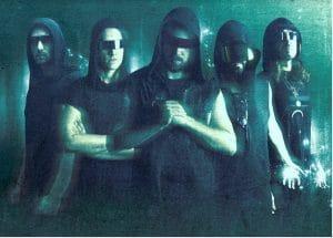 Écoutez le nouveau single de WizardThrone (supergroupe de Power Metal)