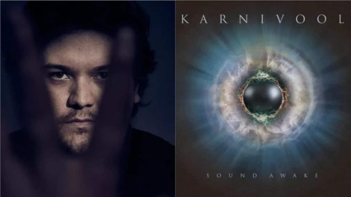 "Wolfgang Van Halen : ""Sound Awake de Karnivool est tout simplement parfait !"""
