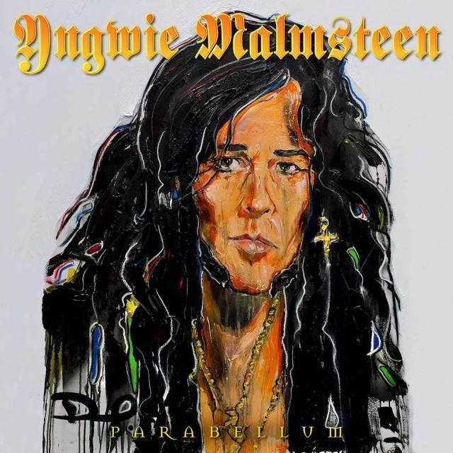Yngwie Malmsteen annonce un nouvel album, Parabellum, et publie la vidéo du premier titre : Wolves At The Door !