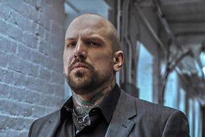 """Bad Wolves annonce son nouveau chanteur, Daniel """"DL"""" Laskiewicz"""