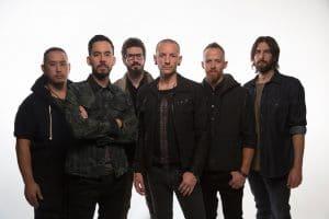 Linkin Park a l'album Hard Rock/Metal le plus streamé de tous les temps sur Spotify