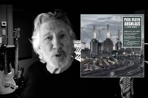 Pink Floyd : Roger Waters publie les notes de pochette controversées de l'album Animals