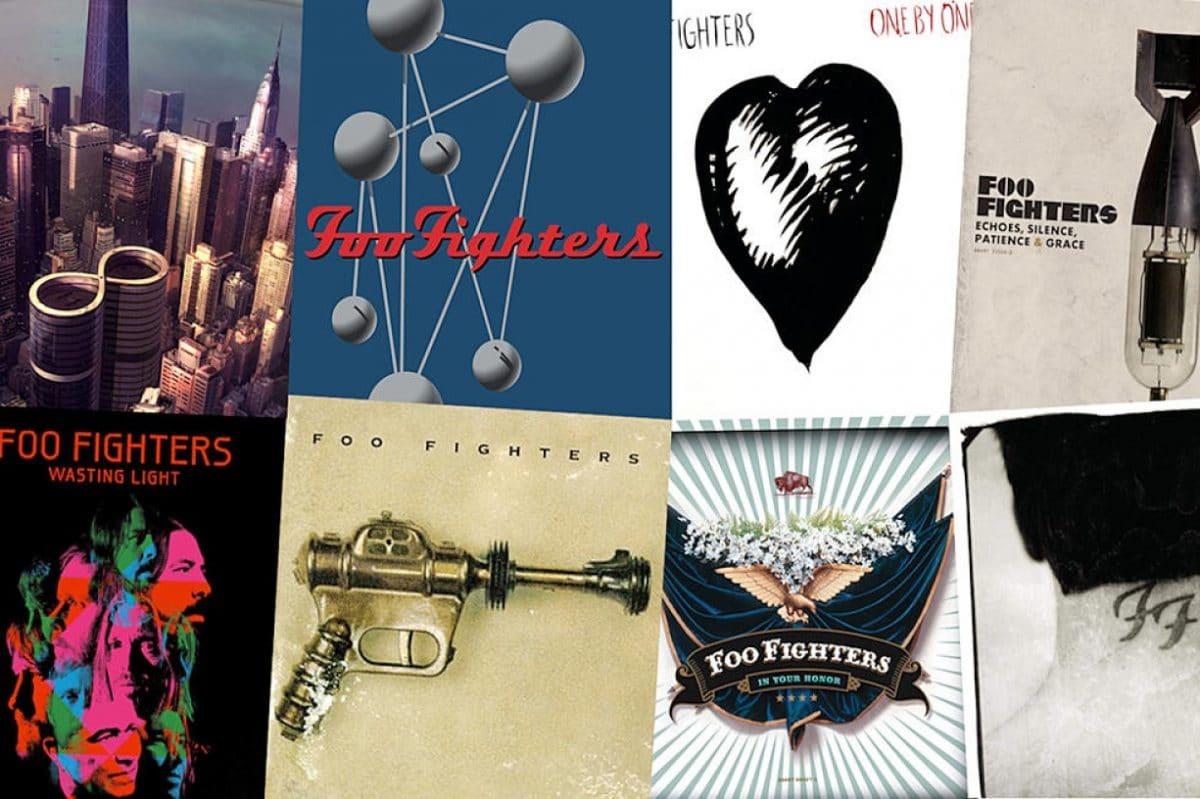 Foo Fighters : La chanson la plus négligée de chaque album