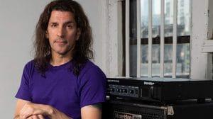 """Le bassiste de Anthrax dit qu'il a envisagé le meurtre : """"Je voulais venger mon frère"""""""
