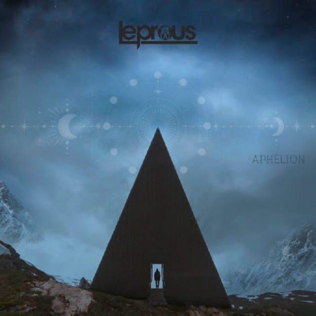 Leprous annonce son nouvel album studio, Aphelion